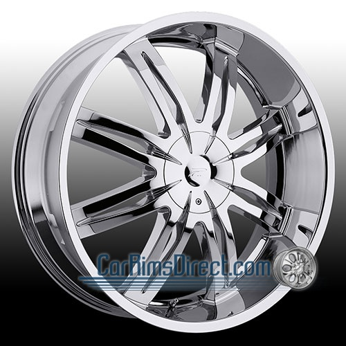 Platinum Diamonte