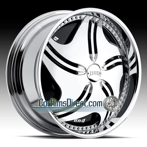 DUB Revolution Spinner