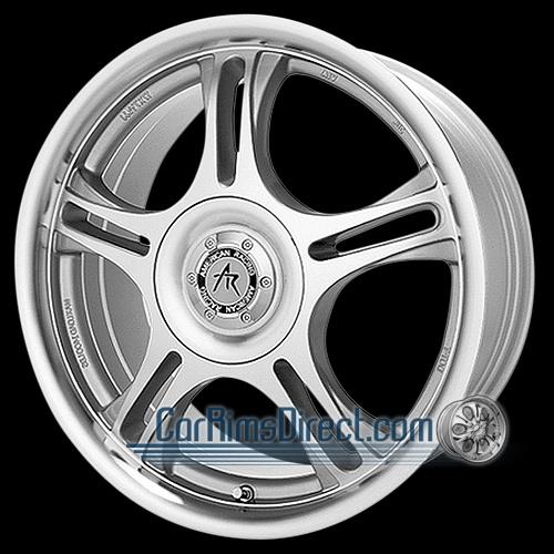 American Racing ESTRELLA (Series AR95)