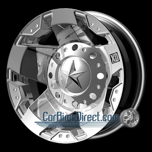 KMC XD775 ROCKSTAR
