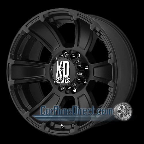 KMC XD796 REVOLVER