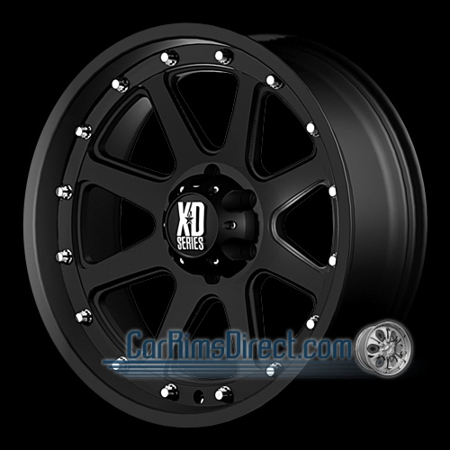 KMC XD798 ADDICT