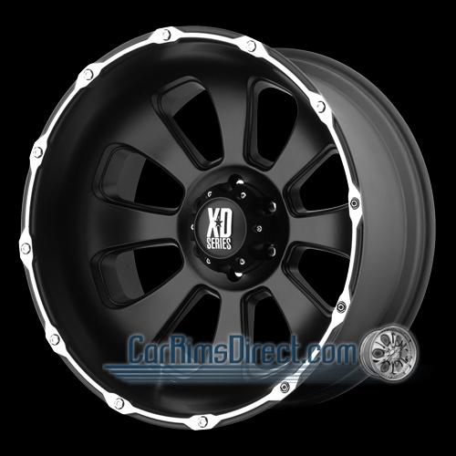 KMC XD799 ARMOUR