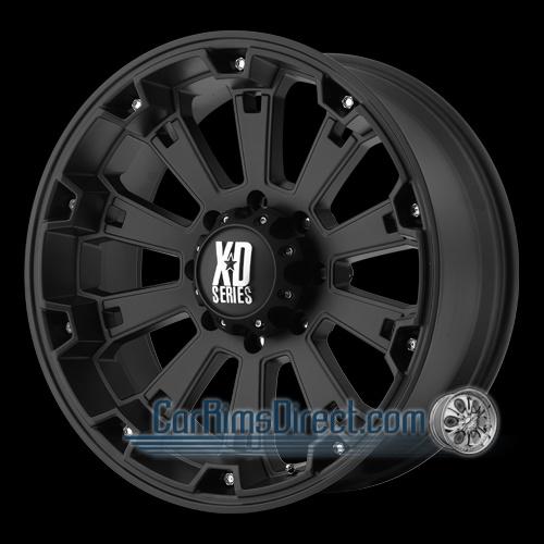 KMC XD800 MISFIT
