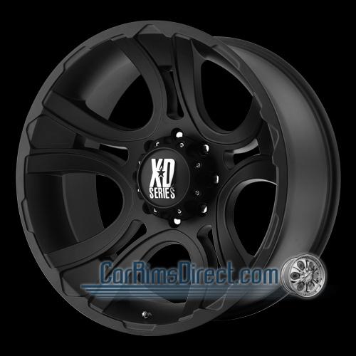 KMC XD801 CRANK